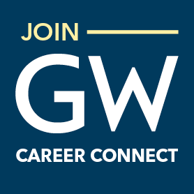 Join GW career connect