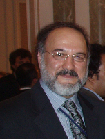 Mohammad H. Faghfoory